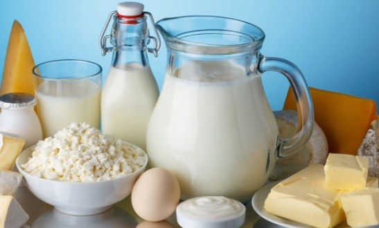 Dairy-free diets over risk to bone health
