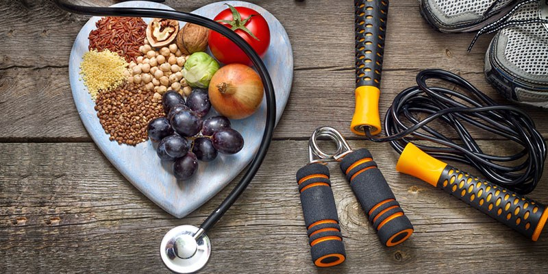 Most Necessary Investment Of My life –My Health