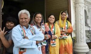 The Power of Chandila Family in Delhi
