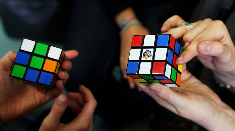 Health Care is Like a Rubik's Cube