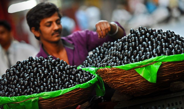 Low-Cost solar cells using Jamun creating by IIT scientists