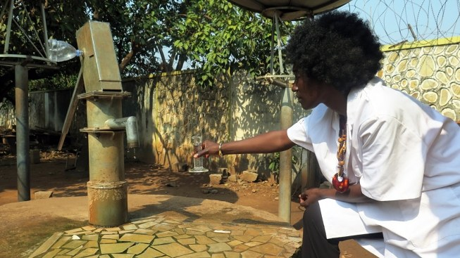 Scientists Explore Groundwater in the Sahel with Nuclear Technology