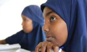 Student of Somali confronts culture and poverty to enroll in University