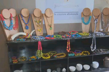 The art of eco-friendly jewelry