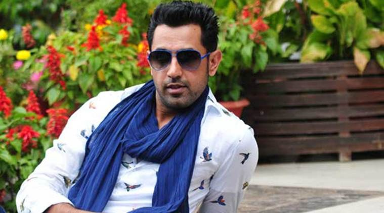 Misrepresented in Bollywood films Sikh characters,says Gippy Grewal