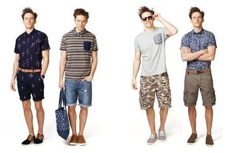 Summer Clothing Trends For Guys