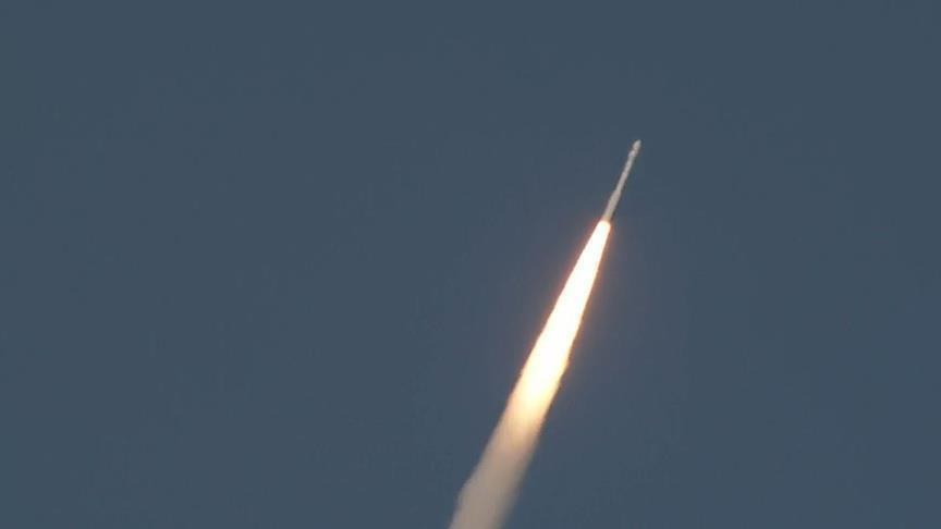 India launches South Asian Satellite without Pakistan