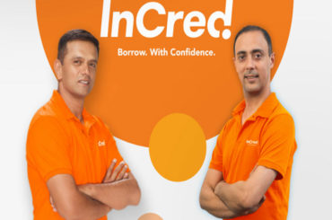 InCred ropes in Rahul Dravid as their Brand Ambassador
