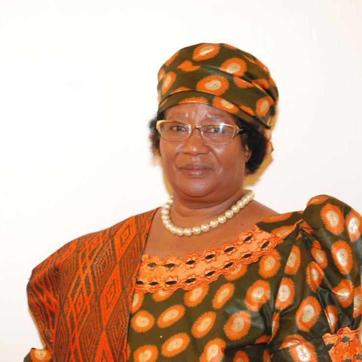 Joyce Banda Wanted
