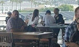 Anushka Sharma And Virat Kohli's Hangout With Akshay Kumar In Cape Town