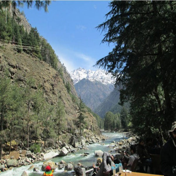 Kasol: A Mini Israel, Trek to Kheerganga and a place to remember for life