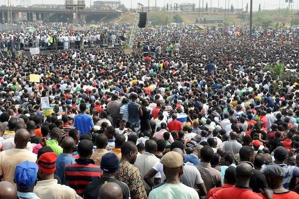 Due to  poor policy implementation : Nigeria will become the worlds third largest country by population