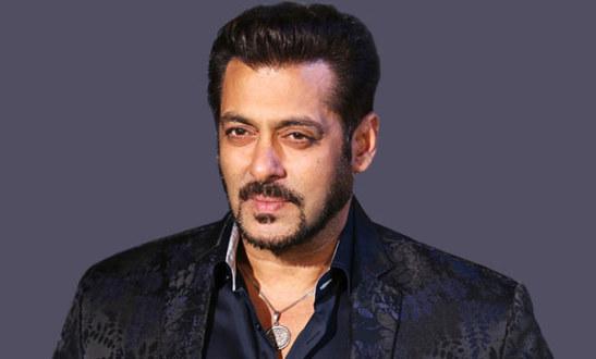 Salman Khan Settling Down in 2018