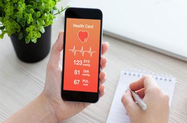 Digital Health Predictions For 2018