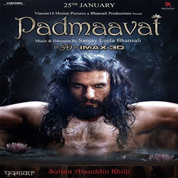 Padmaavat finally entering into Indian Cinema as SC lifts ban.