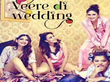 Kareena Kapoor Khan saying Bollywood film 'Base Wedding'  a progressive film