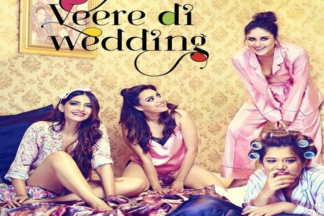 Kareena Kapoor Khan saying Bollywood film 'Veere Di Wedding'  a progressive film