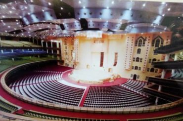 Deeper Life Church in Builds The Biggest And Best Equipped Hospital In Africa – Is This a The best Turning Point For Christianity In Nigeria