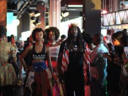 Black Fashion the Week Celebrates in Black Excellence in Minnesota