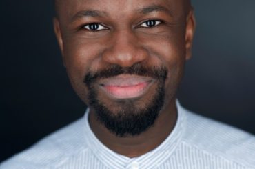 Michael Donkor – 'Ghanaians have a really silly and often quite absurd sense of humour'
