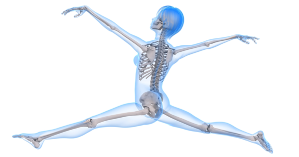 How to Get and Keep Healthy Bones