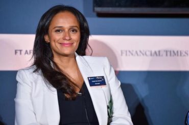 The fall of Africa's richest woman – Isabel dos Santos