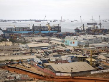 Angola Annuls 1+ USD Billion Port Deal With Dos Santos – Linked Firm