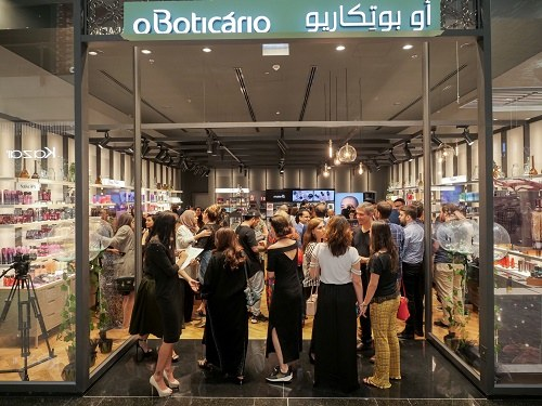 O Boticario fragrance player of Brazil enters UAE beauty market
