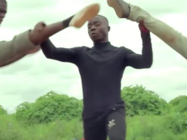 Malawian Action Movie based on Kung Fu Might be Africa's Best Action Film Ever