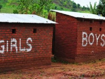 SOLVING ONE OF THE WORLD'S BIGGEST PROBLEMS – ONE TOILET AT A TIME