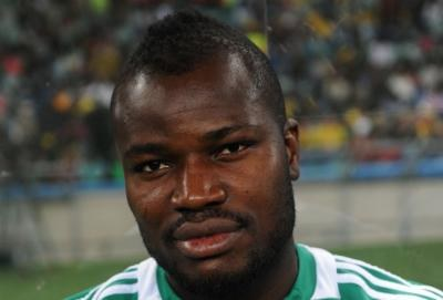 Going To The World Cup Is My Most Cherished Dream – Ogude