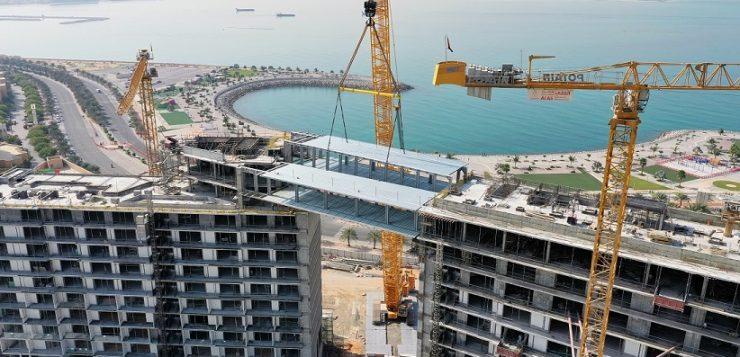 Ras Al Khaimah adds new landmark with the longest suspended bridge in the Northern Emirates