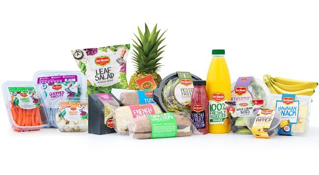 Del Monte to Return to GULFOOD 2021
