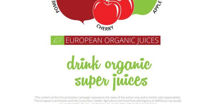 6 unique Mocktails debut at Euro Super Juices event in Dubai