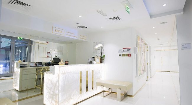 Premier UAE aesthetics clinic to accept payment in cryptocurrency